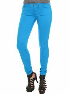 SKINNY JEANS SPECIAL NEBULA PRINT $96 | Pants: Jeans | Pinterest ...