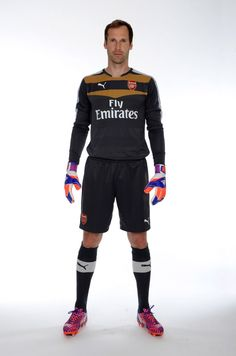 Petr Cech became Arsenal's first signing of the summer transfer window when he agreed to join the club on June 29.