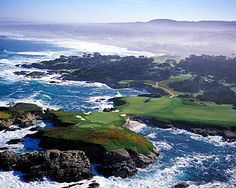 Cypress Point GC - Pebble Beach, CA