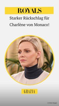 Charlène von Monaco hat es wirklich nicht leicht. Kürzlich stand es gut um ihre Rückkehr nach Monaco, doch nun macht ihr ihre Gesundheit erneut einen Strich durch die Rechnung… #grazia #grazia_magazin #charlene #monaco #royals Monaco, Hot Stories, Running Away, Calculus, Health
