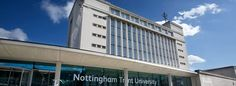 Vice-Chancellor's PhD Scholarships in Architecture, Design and the Built Environment at Nottingham Trent University in UK, 2014 Scholarships In Uk, International Scholarships, University Guide, University Rankings, Nottingham Trent University, Server Room, Uk Universities, Education Information, Built Environment