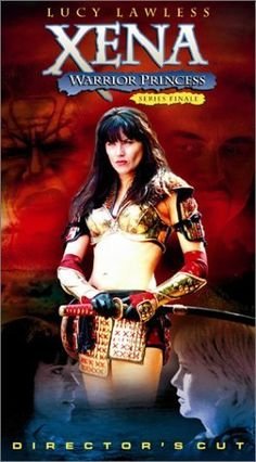 Xena: Warrior Princess - Xena, a mighty warrior and healer, once led a band of outlaws that terrorized all of Greece. She has come to regret the harm she caused and, with her companion Gabrielle, now travels the countryside seeking adventure and fighting the forces of evil.