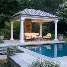 Free Standing Patio Covers Design Ideas, Pictures, Remodel, and Decor - page 7