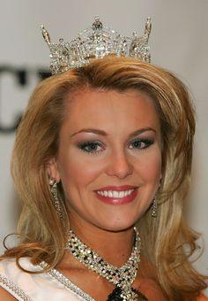 Miss America 2007