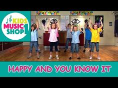 Check out these quick brain breaks for Kindergarten ! We've got 10 songs that will get the kids up and moving! It's a fun way to burn off energy. Brain Breaks For Kindergarten, Kindergarten Songs, Bible Songs For Kids, Music For Kids, Rhymes For Toddlers, Celebration Song, Just Dance Kids, Toddler Dance, Action Songs