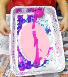Princesses, Pies, & Preschool Pizzazz: 4 Easter Crafts for Preschoolers