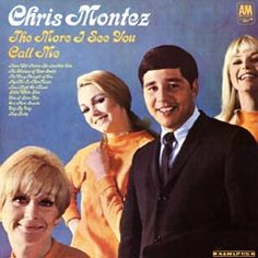 Let's Dance - Chris Montez : Now playing on Neverending Playlist