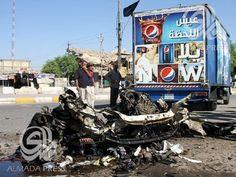 العراق: مقتل واصابة 17 جنديا في هجوم انتحاري شمال بغداد - http://www.mepanorama.com/389083/%d8%a7%d9%84%d8%b9%d8%b1%d8%a7%d9%82-%d9%85%d9%82%d8%aa%d9%84-%d9%88%d8%a7%d8%b5%d8%a7%d8%a8%d8%a9-17-%d8%ac%d9%86%d8%af%d9%8a%d8%a7-%d9%81%d9%8a-%d9%87%d8%ac%d9%88%d9%85-%d8%a7%d9%86%d8%aa%d8%ad/