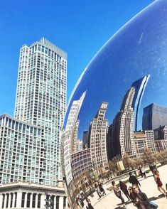 108 Best The Bean in Chicago images