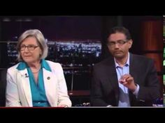 """Watch: A Nun Gives Tea Partier a Lesson on Poverty Wages & Corporate Welfare 