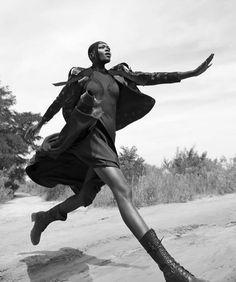 Moving on http://ift.tt/2eWlgag Photography / @christopher__morrison Fashion / @amber__watkins Model / @aluad_anei @LangModels Hair / @KirstenKlontz @p1m_toronto Make Up / @GKamazani Assistant / @mikephangphoto #TBT #Thtowback #Throwbackthursday #schonmagazine #fashion #onlineexclusive #picoftheday #instagram #instafashion #inspiration #pic #picture #photography #beauty #womenswear #fashioneditorial