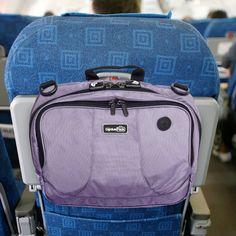 High Altitude Flight Bag #Bag, #Sleek, #Travel, #Useful