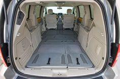 2000 Chrysler Voyager Interior   Chrysler Voyager