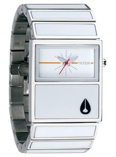 nixon watches!