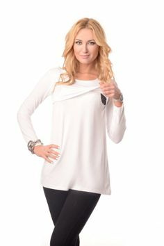 2in1 Maternity & Nursing Scoop Neck Top Breastfeeding 7021 Variety of Colours (6, White) Purpless Maternity,http://www.amazon.com/dp/B00GY3VAYM/ref=cm_sw_r_pi_dp_fKFFtb08832QBPRJ