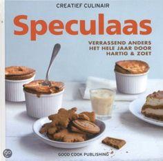 Speculaas: verrassend anders het hele jaar door Met dit boek ontdek je de meest lekkere en spectaculaire smaakcombinaties met speculaas. Van hartige en zoete sausjes, cheesecake en flensjes tot gevulde kip.