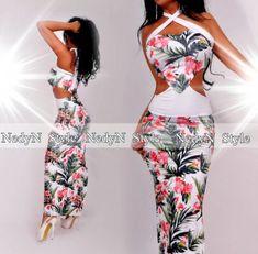 f239c779d0 NedyN pálma - virág mintás maxi női ruha - NedyN , Warp Zone , Amnesia  webáruház - Női ruha webáruház -Női ruha webshop
