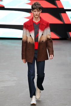 See the Topman autumn/winter 2015 collection