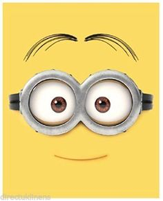 A must for all minions fans, snuggle up with your very own minion wrapped around you,  Ideal for children's bedroom and playroom or just to watch your favorite movie, the uses for this blanket are endless.   100% polyester fleece blanket  Machine Washable at 40c Tumble Dry on Low Heat  Dimensions 120 x 150 cm