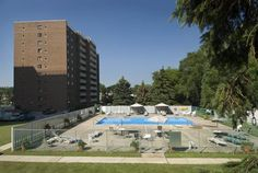 Park Place Apartments - 75 to 81 York Street Kitchener, Ontario
