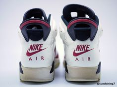 Jordans With Nike Air | SneakerNews.com