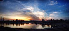 Sundown / Naplemente My Photos, Clouds, Celestial, Sunset, Photography, Outdoor, Sunsets, Outdoors, Photograph