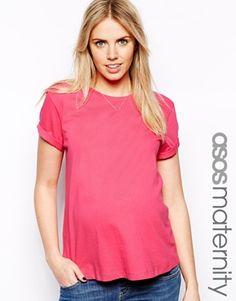ASOS Maternity Boyfriend T Shirt
