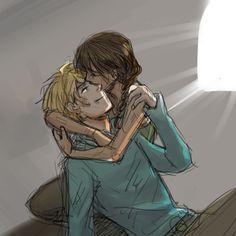 Te quiero mucho M.......