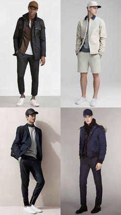 b89f0a315f0 Baseball Cap Outfit Summer