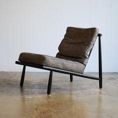 Alf Svensson Domus 1 Lounge Chair
