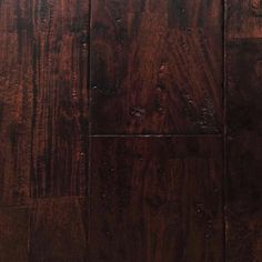 Reclamation Plank Sable Acacia Handscraped Solid Hardwood Visit our website for free samples including this one or any other flooring!