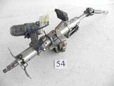 2004 TOYOTA MATRIX STEERING DRIVE WHEEL SWITCH COLUMN SHAFT 45020-02-3 M01 #54