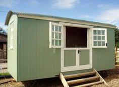 Bildergebnis für roof make up for shepherds hut