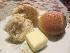 Fresh Yeast Rolls. Nothing's fills the house with such a wonderful aroma than freshly baked bread. The rolls are easy to make, and so darn good!