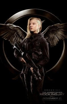 The Hunger Games: Mockingjay – Part 1 posters show the Rebels