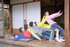 Osomatsu-san, Osomatsu Karamatsu Choromatsu Ichimatsu Jyushimatsu Todomatsu Cosplay