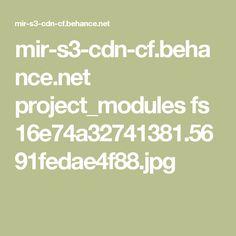 mir-s3-cdn-cf.behance.net project_modules fs 16e74a32741381.5691fedae4f88.jpg