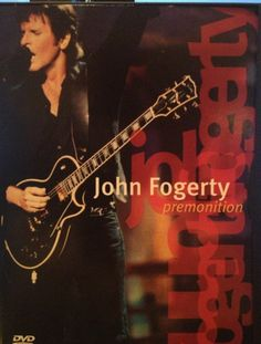 """John Fogerty """"Premonition"""" Tour - August River Queen Showplace, Portland, OR Rock N Roll Music, Rock And Roll, John Fogerty, Music Documentaries, Live Cd, Creedence Clearwater Revival, Movies 2019, Screenwriting, Marvel Movies"""