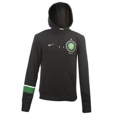 CELTIC HOODY