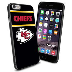 NFL KC CHIEFS Cool iPhone 6 Case Collector iPhone TPU Rubber Case Black Phoneaholic http://www.amazon.com/dp/B00SVEXW3O/ref=cm_sw_r_pi_dp_p2Lnvb0HAFF4D