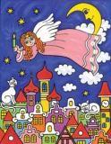 Výsledek obrázku pro andělíček strážníček