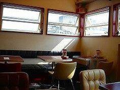 今泉のCORDUROY cafe (コーデュロイカフェ)でグリーンカレーランチ - あやのすけきままなお散歩