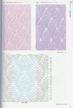 Pin by dianadeluxe on crochet patterns diagrams charts karmitta 61 crochet chartcrochet ccuart Image collections