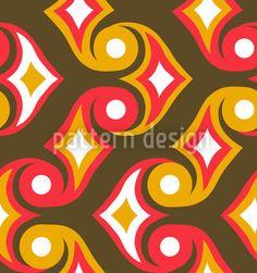 Orange Arrows designed by Irina Arnautu available on patterndesigns.com Vector Pattern, Pattern Design, Arrow Design, Arrows, Orange, Patterns, Illustration, Artwork, Inspiration
