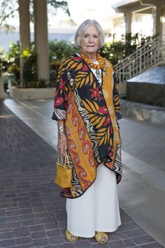 Style at 90