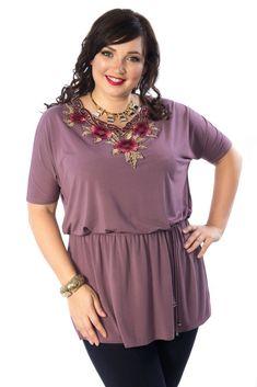 Gyönyörű ötletek, mit viselnek idén nyáron a nőies és divatos hölgyek! - Bidista.com - A TippLista! Tunic Tops, Women, Fashion, Tunic, Moda, Fashion Styles, Fashion Illustrations, Woman
