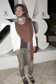 Moda de la Mode: Menswear Monday: Ibiza Street Style