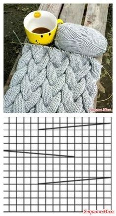 Samples on the pillow - # on # Samples # on the pillow Strickmuster Samples on the pillow - Nora You are in the right place about Knitting Techniques ideas Here we offer you the most beautiful Knitting Paterns, Cable Knitting, Knitting Charts, Easy Knitting, Baby Hats Knitting, Knitting Designs, Knitting Socks, Knit Patterns, Crochet Stitches