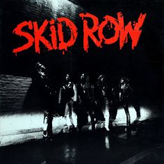 """""""Skid Row"""" is the debut album from the American heavy metal band Skid Row, released on January 24, 1989.  The album is certified 5x Platinum by the RIAA. It spawned the top 10 singles """"18 and Life"""" and """"I Remember You"""" and the Mainstream rock hit """"Yo  Hey this is  Shake It Of Cover  with the totally different Version of Taylor Swift version"""
