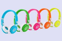 need me some of these... beats Mixr
